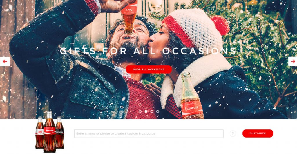 Coca-Cola-Online-Store