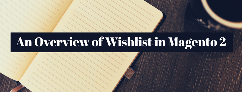 Wishlist in Magento 2