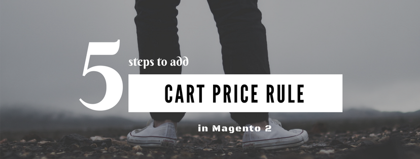 Cart-Price-Rule