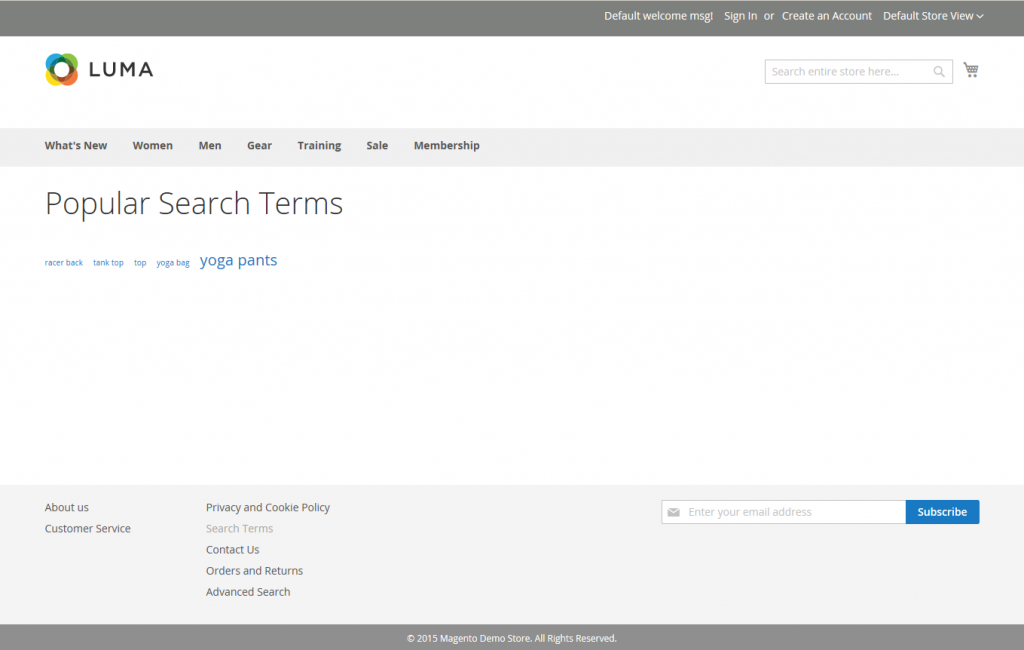 magento2-popular-search-terms