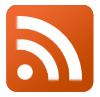 symbol of rss feeds in magento 2