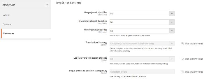 magento-performance-tips-javascript-settings