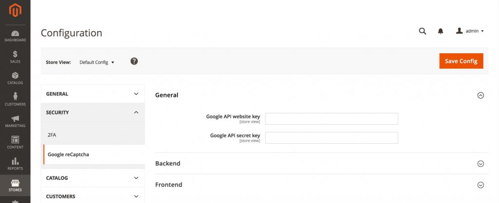 google-api-key-magento-2-security
