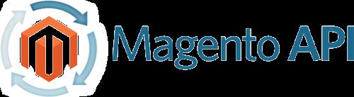 Magento-API