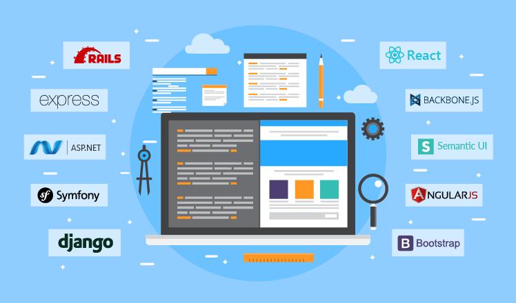 web-application-framework