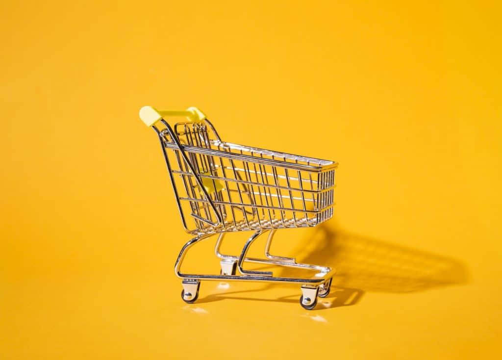 Magento-Cart
