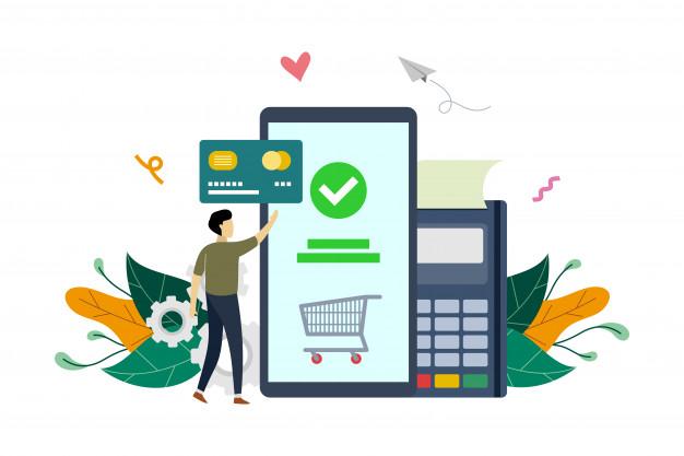 checkout-ecommerce