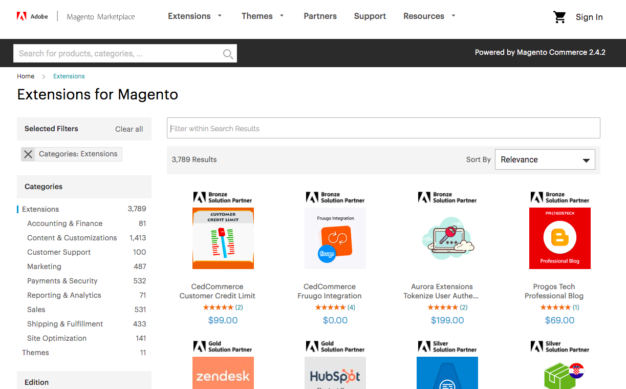 magento-extension-marketplace